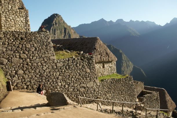 wycieczka Machu Picchu